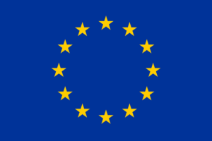 EU flag European Union flag
