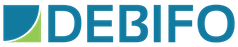 Debifo logo
