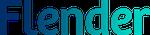 Flender logo