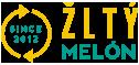 Žltý Melón logo