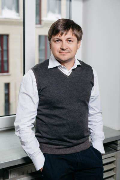 Eduards Lapkovskis, CEO of VIAINVEST