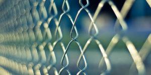 Blacklist fence