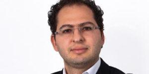 Yann Murciano Blend Network CEO