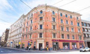Bulkestate Riga loan