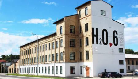 Riga conference venue