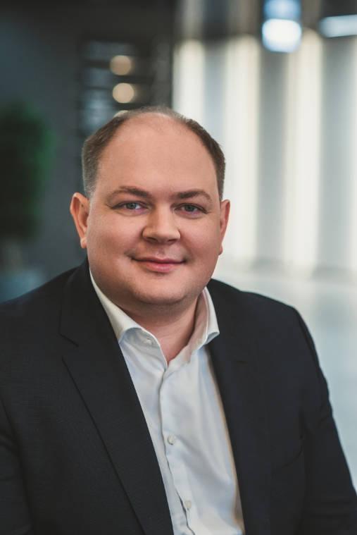 Peerberry CEO Arunas Lekavicius