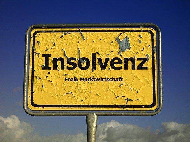 Insolvencies