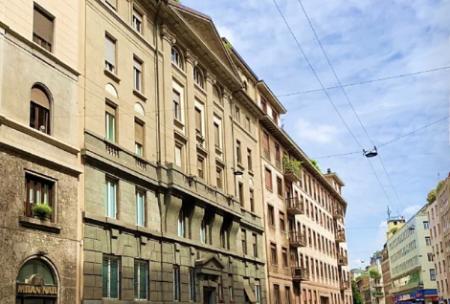 Visconti loan Crowdestate