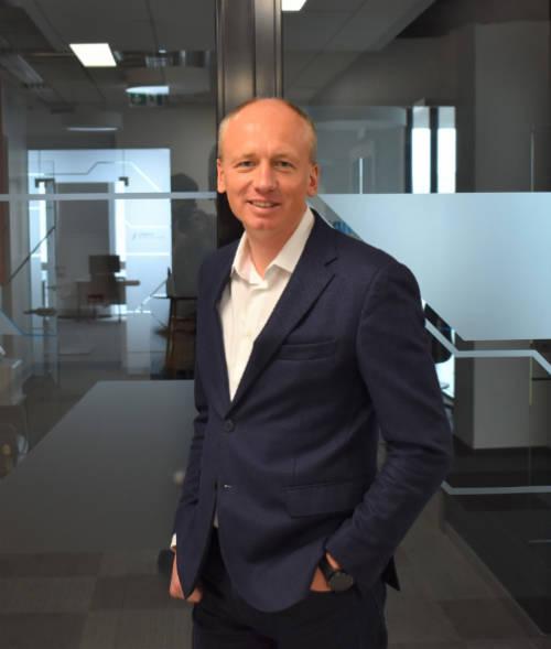 Andrejus Trofimovas Aventus Group CEO