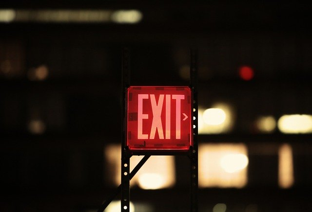 Loan exit
