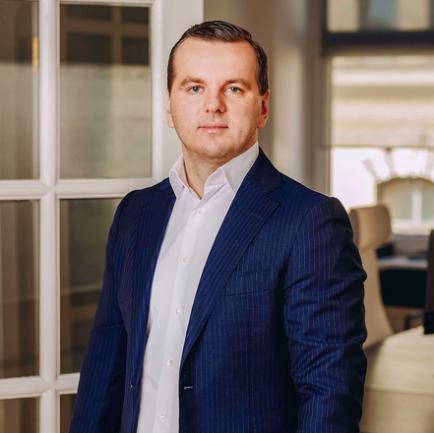 Janis Timma Crowdestor CEO
