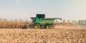HeavFinance harvester