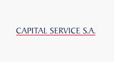 Capital Service logo