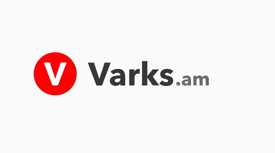 Varks.am logo