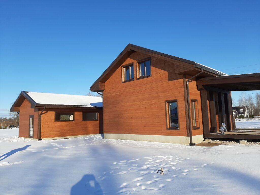 LendSecured house loan