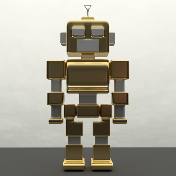 robocash robot