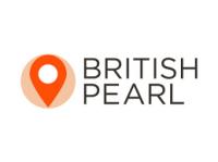 British Pearl logo